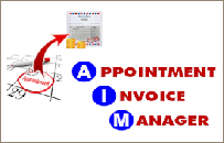 Appointment Invoice Manager